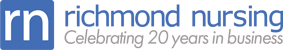 Richmond Nursing Logo