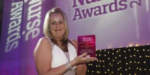 RCN Nurse of the Year 2017