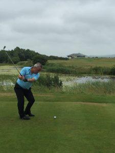 Richmond Nursing Charity Golf Day