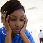 Patients suffer as UK nurse numbers fall