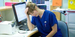 Nursing shortage may worsen