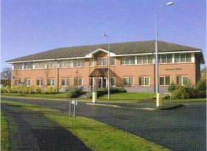 Richmond Nursing Ellesmere Port (North Wales) Office