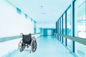NHS Short of Nurses