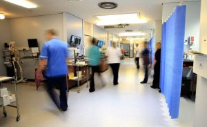 Complaints against the Welsh NHS not handled quickly enough