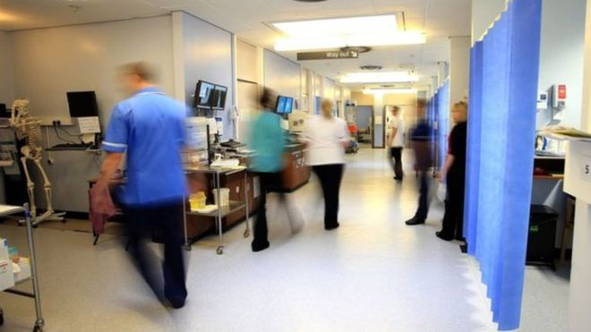 Welsh NHS trusts paying millions of pounds for medical errors