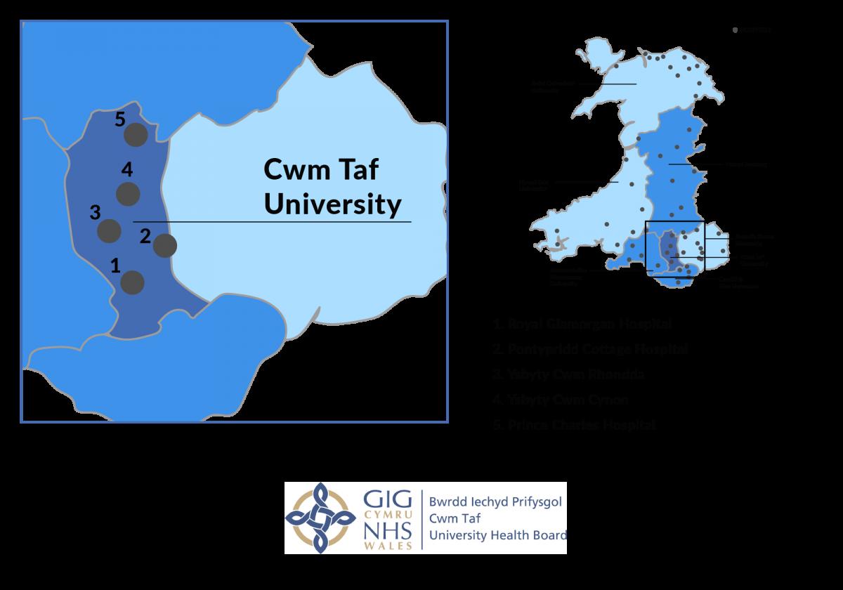 Cwm Taf University Health Board