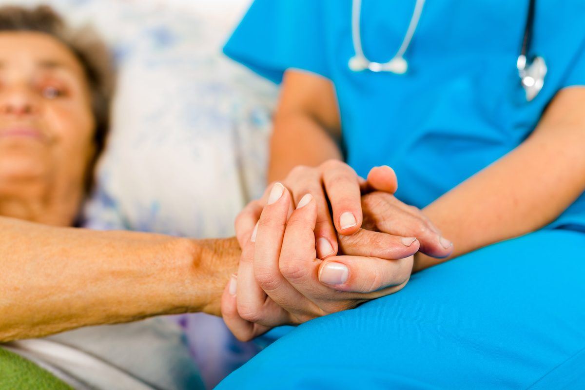 Seven qualities to be a nurse