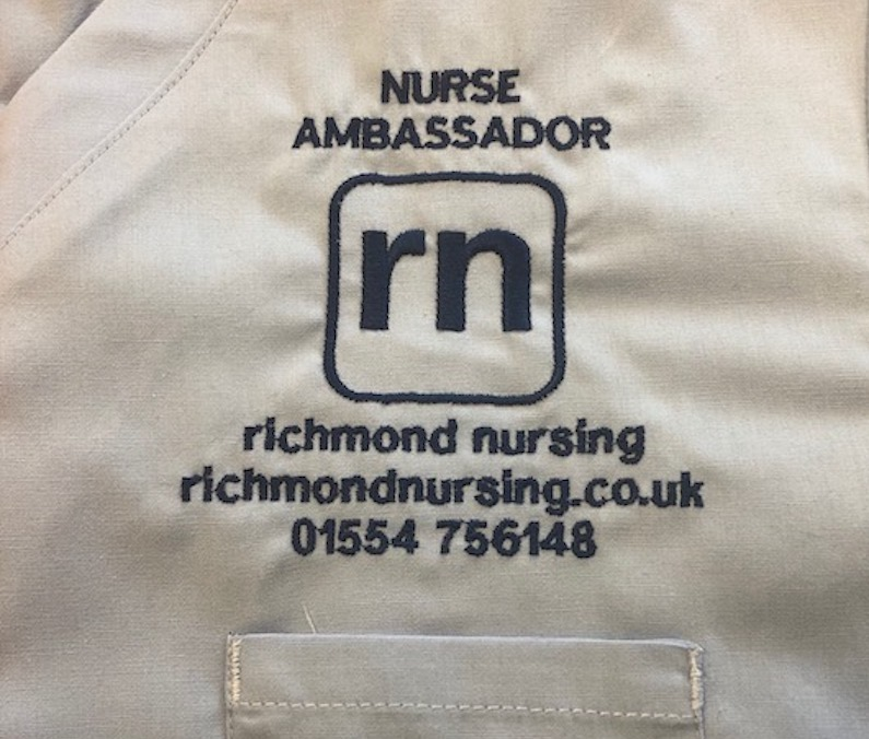 Nurse Ambassador