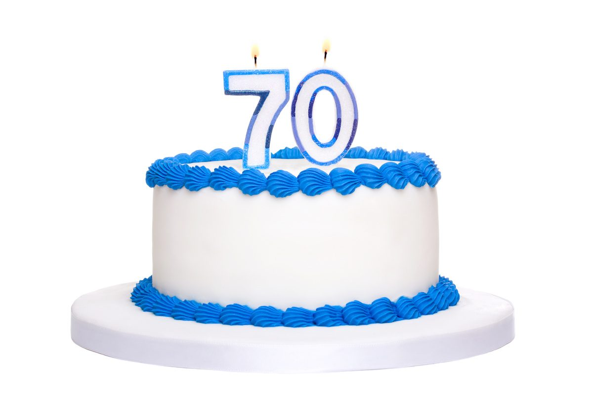 NHS at 70 - Milestone birthday for NHS