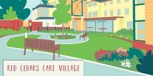 Care Home resource launches