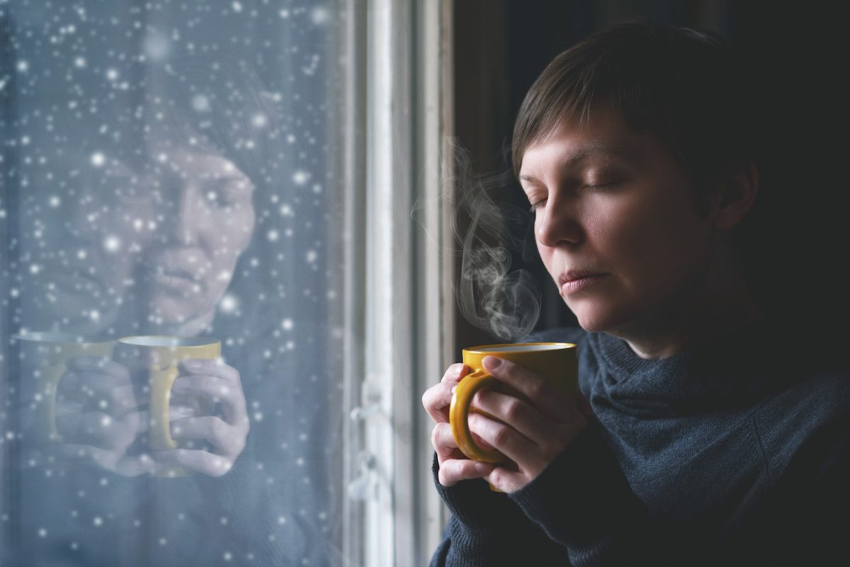 Working through winter with SAD