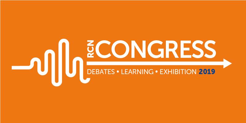 Hard-hitting issues set to be debated at RCN Congress