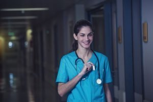 How to prepare for your nursing shift