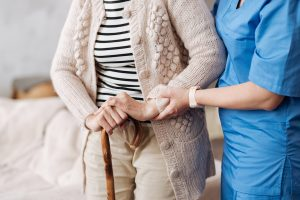 Nursing in Care Homes